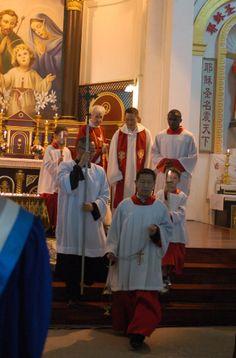Ash Wednesday, Pentecost, Holy Family, Wuhan, Mongolia, Catholic, Korea, Printables, China