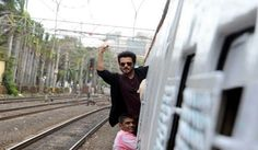 "Railway Slapped Notice on Anil Kapoor's Train ""Stunt"" ....  16 July 2016 : Recently Bollywood Actor Anil Kapoor was captured leaning out of a local train during a promotional event. This incident raised the eyebrows"
