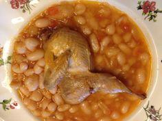 En los díasfrios nada mejor que un plato decuchara. Hoy vamos a prepararunas alubias concodornices.Económicas, saludables, faciles de hacer y, en este caso, plato único.Espero que os gusten....