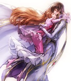 Nunnally & Lelouch