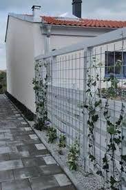 Kuvahaun tulos haulle trädgård staket armeringsnät