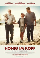 Honig im Kopf | Film 2014 | moviepilot.de