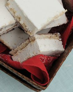 S'Mores Bars from Al
