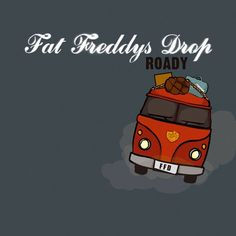 Music from the island down under...Fat Freddy's Drop