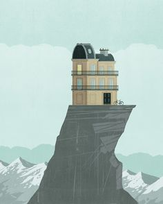 Nostalgia illustration by SHOUT