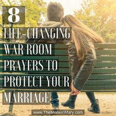 War Room prayers to post in your war room. These prayers will cover and protect your marriage from any attack against it. For my future Prayer For My Marriage, Prayer For Love, Prayer For Family, Faith Prayer, Marriage Life, Love And Marriage, Marriage Advice, Godly Marriage, Strong Marriage