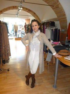 Η Κατερινα μεγαλη αγαπη στα λευκά! !!