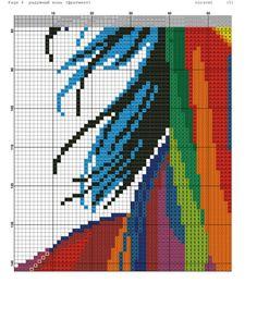 gallery.ru watch?ph=VMa-gATgV&subpanel=zoom&zoom=8 Cross Stitch Horse, Cross Stitch Animals, Stain Glass Cross, Quilting Projects, Needlepoint, Cross Stitch Patterns, Needlework, Mosaic, Horses