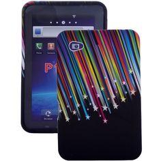 Shooting Stjerne Samsung Galaxy Tab P1000 Deksel Shooting Stars, Galaxies, Samsung Galaxy, Falling Stars