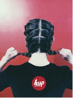 hup hairstyle