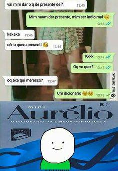 Mais uma pack absurdo de erros de português!