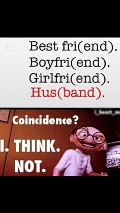 Coccidence? I Think Not              LOL
