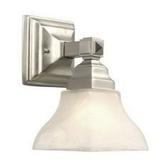 Galaxy Oakmont Pewter Bathroom Vanity Light $32.20