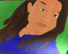Self+Portraits+-+Artsonia+Lesson+Plan