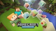 Minecraft - Parti Malzemeleri Doğum Günü Süsleri