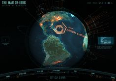 War of 1996  Independence Day- Resurgence http://www.warof1996.com
