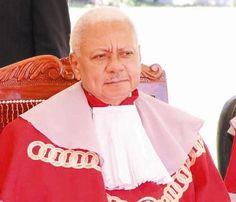TANZANIA JUU ZAIDI!! BAN KI MOON AMTEUA JAJI MKUU OTHMAN CHANDE MOHAMMED KUONGOZA JOPO HURU. ~ tubongenews.com
