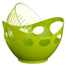 Premier Housewares Lime Green Strainer / Bowl Set – 0806501 – Brighten up your home with the lime green collection of homewares and cookware. Products include kitchenware, tabletop and bathroom accessories, soft furnishings, decorative accessories, lighting and occasional furniture. Items can be purchased from a host of online stores and independent local retailers or for trade enquiries please visit http://www.premierhousewares.co.uk for more information.