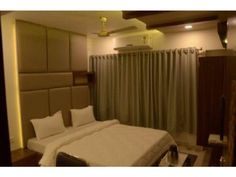 Vadodara Vista Rooms @ Unique Trade Center India, Asia Vista Rooms @ Unique Trade Center is perfectly located for both business and leisure guests in Vadodara. The hotel offers guests a range of services and amenities designed to provide comfort and convenience. Service-minded staff will welcome and guide you at the Vista Rooms @ Unique Trade Center. Television LCD/plasma screen, air conditioning, heating, desk, balcony/terrace can be found in selected guestrooms. The hotel of...