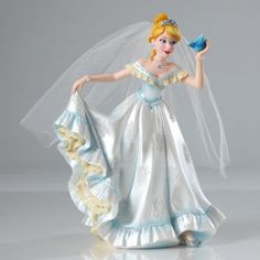 Cinderella - Bridal Couture de Force