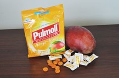 Pulmoll Mango-Minze