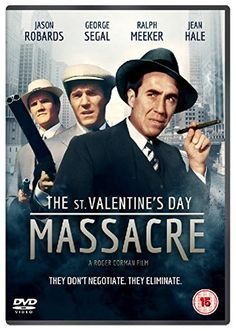 The St Valentine's Day Massacre [DVD] - http://www.css-tips.com/product/the-st-valentines-day-massacre-dvd/ #affiliate