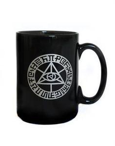 CoSM Mug