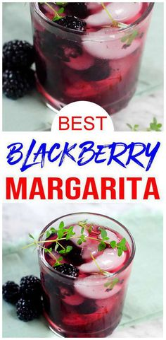 - Are you ready for a delicious and refreshing alcoholic drink? Here is the BEST blackberry margarita recipe. Made with fresh ingredients that will please every crowd. A great cocktail to make for…. Alcoholic Punch Recipes, Easy Alcoholic Drinks, Party Punch Recipes, Alcohol Drink Recipes, Easy Drink Recipes, Dinner Recipes, Tequila Drinks, Blackberry Margarita, Blackberry Drinks