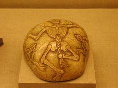 Kapala skull cup - Kapala — Wikipédia