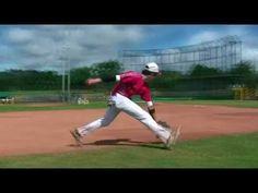 Baseball Recruiting - JOSE DANIEL ARRÁZOLA ALVIZ - IBOtube