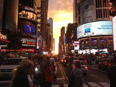 #NYC #Timessquare