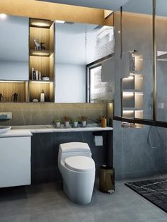 +10 Bathroom Design Ideas 2021 Washroom Design, Toilet Design, Bathroom Design Luxury, Bathroom Layout, Modern Bathroom Design, Luxury Bathrooms, Small Room Design Bedroom, Bedroom Furniture Design, Home Room Design
