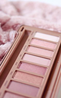 Lifestyle | Some Blush Favourites for Fall