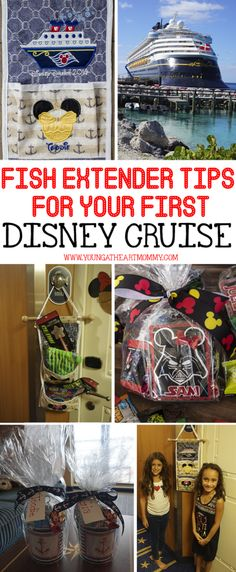 The ultimate guide to the Fish Extender gift exchange on board a Disney cruise. - The ultimate guide to the Fish Extender gift exchange on board a Disney cruise. Here's all the ti - Disney Halloween Cruise, Disney Fantasy Cruise, Disney Cruise Door, Disney Dream Cruise, Disney Cruise Ships, Disney Vacations, Family Vacations, Family Cruise, Family Travel