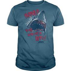 Jaws Smile T-Shirts, Hoodies, Sweatshirts, Tee Shirts (26$ ==> Shopping Now!)