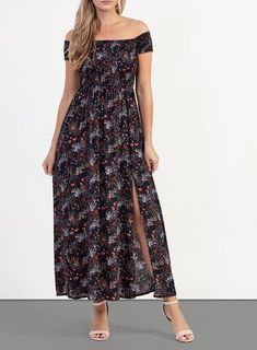 http://www.dorothyperkins.fr/fr/dpfr/produit/robes-695638/maxi-robes-695700/izabel-london-navy-floral-print-maxi-dress-7792349