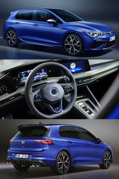 Volkswagen Golf R, Hatchback Cars, Bmw Alpina, Sport Cars, Luxury Cars, Dream Cars, Porsche, Juice, Automobile