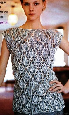 Fabulous Crochet a Little Black Crochet Dress Ideas. Georgeous Crochet a Little Black Crochet Dress Ideas. Crochet T Shirts, Crochet Cardigan, Crochet Clothes, Crochet Bodycon Dresses, Black Crochet Dress, Crochet Woman, Diy Crochet, Crochet Tops, Irish Crochet