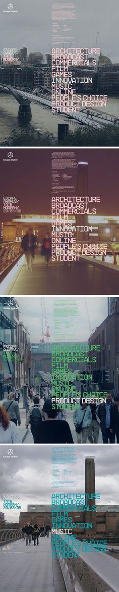 Tate - escape studios