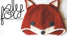 A Fox Hat Pattern