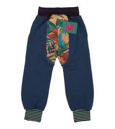 Colossal Track Pant - Big, Oishi-m Clothing for kids, Spring 2016, www.oishi-m.com