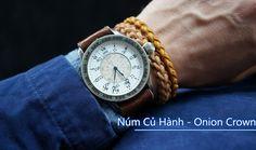 5 Hình Dạng Núm Chỉnh Đồng Hồ Đặc Biệt, Ấn Tượng Nhất  Hình dạng núm chỉnh đồng hồ thì có vô số và rất tùy biến theo từng thương hiệu nhưng vẫn có những huyền thoại núm khiến các hãng đồng hồ đều phải cùng sử dụng hoặc học hỏi theo.   Nổi bật nhất, được yêu thích nhất trong các hình dạng núm chỉnh đồng hồ đó là: Onion (Củ Hành), Louis XV (phỏng theo núm đồng hồ bỏ túi của vua Louis XV), Pumpkin (Bí Ngô), Breitling (Núm Chỉnh Do Breitling Phát Minh), Cabochon (Chóp Đá).