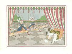 Henriette Willebeek Le Mair illustration