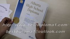 The highest quality fake diploma, Certificates & degrees online, buy a f...