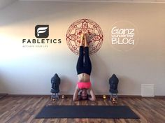 Kate Hudson´s Fitness #yoga #yogablog #yogamode #yogahose #sportbh