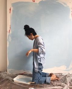 May 2020 - Aesthetic imagery that resonates with us. Or does life imitate art? See more ideas about Skater girl outfits, Bella hadid photoshoot and Skateboard fashion. Studio Musical, Into The Wild, Artist Aesthetic, Art Hoe, Henri Matisse, Art Design, Design Model, Art Studios, Artist At Work