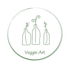 Web design and Web Design, Logo Design, Graphic Design, Veggie Art, Logos, Pasta, Design Web, Website Designs, Logo