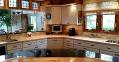Kitchen Cabinet Refacing comes of age!