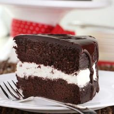 Looking for Fast & Easy Cake Recipes, Dessert Recipes! Recipechart has over 5,000 free recipes for you to browse. Find more recipes like Tuxedo Cake.