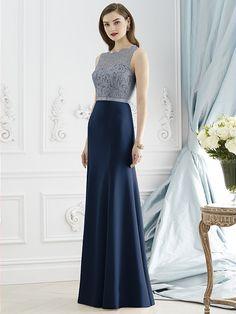 Dessy Collection Style 2945 http://www.dessy.com/dresses/bridesmaid/2945/?color=PANTONE Rose Quartz&colorid=120#.Vqb_8yKwd48
